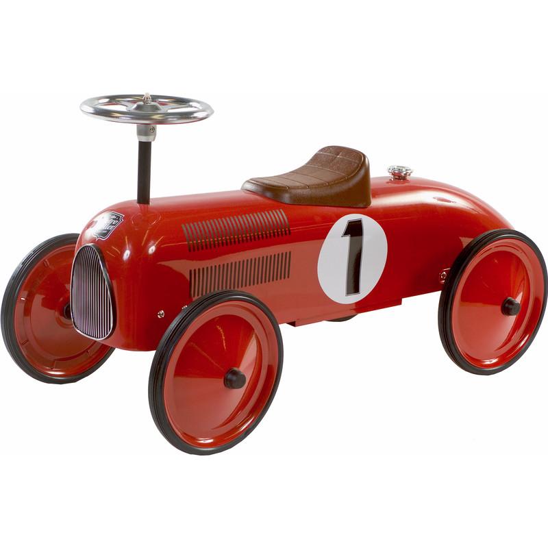 James Retro Roller Loopauto