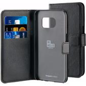 BeHello Wallet Case Samsung Galaxy S7 Zwart