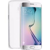 BeHello Thin Gel Case Samsung Galaxy S7 Edge Transparant