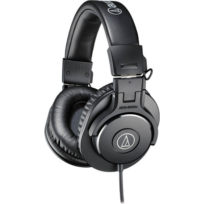 Image of Audio Technica ATH-M30x