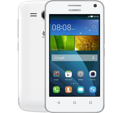 Huawei Y360 Dual Sim Wit