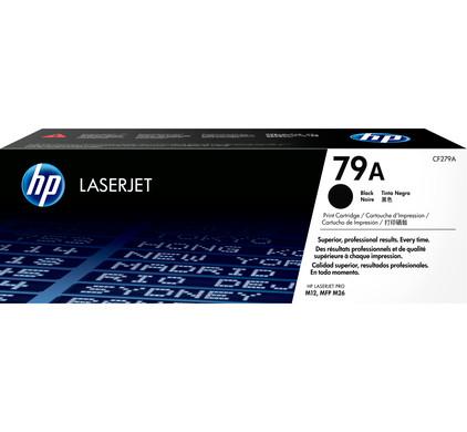 HP 79A Toner Zwart (CF279A)