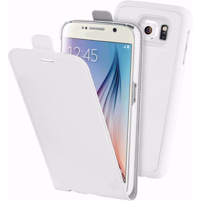 Image of Be Hello BeHello Samsung Galaxy S6 2-in-1 Flip Case Wit