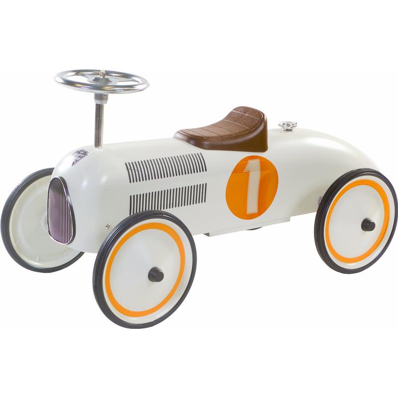Judy Retro Roller Loopauto