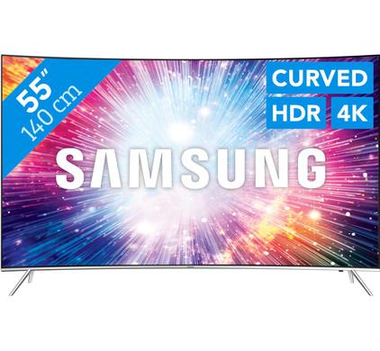 Samsung UE55KS7500