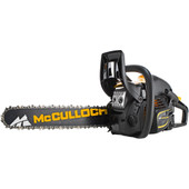 McCulloch CS 410 Elite
