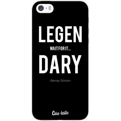 Image of Casetastic Softcover Apple iPhone 5/5S/SE Legendary
