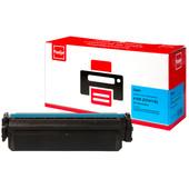 Huismerk HP 410X Toner Cyaan XL (Pixeljet - CF411X)