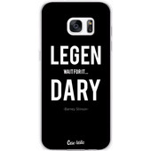 Casetastic Softcover Samsung Galaxy S7 Edge Legendary