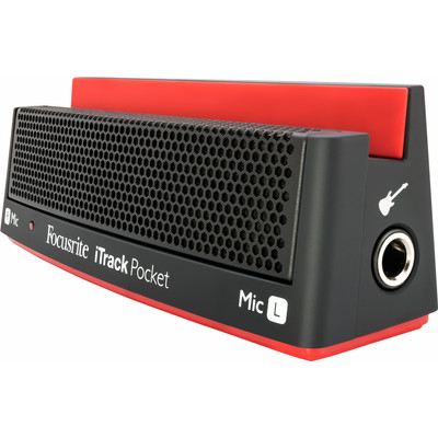 Image of Focusrite iTrack-Pocket