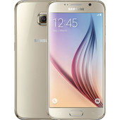 Samsung Galaxy S6 edge 32 GB Goud