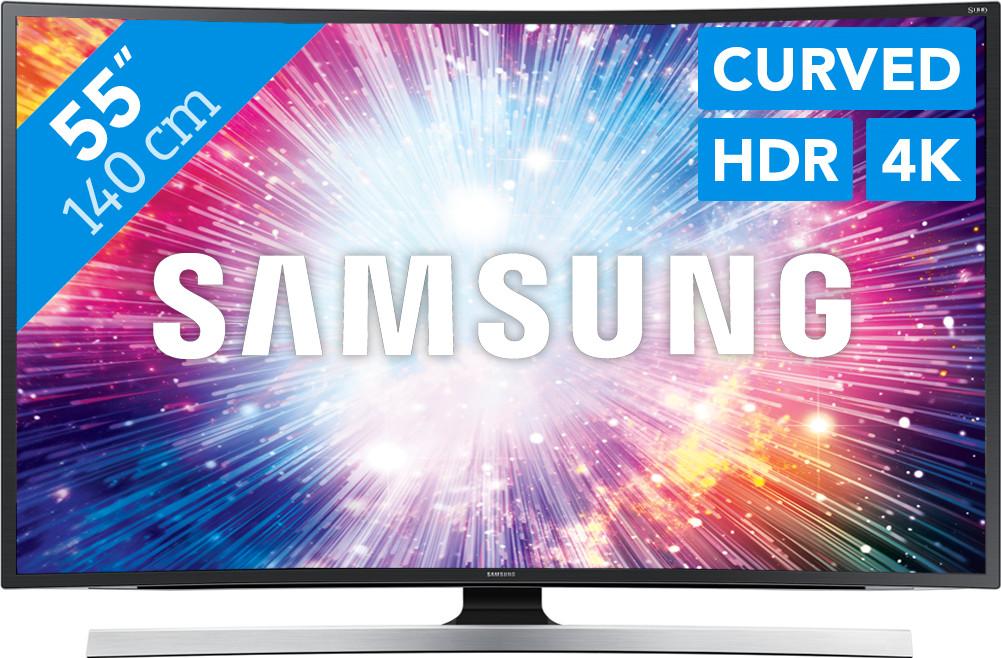 Samsung UE55JS8500 thumbnail