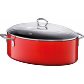 Silit Energy Red Braadpan 36 cm