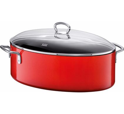 Silit Energy Red Braadpan 36 cm