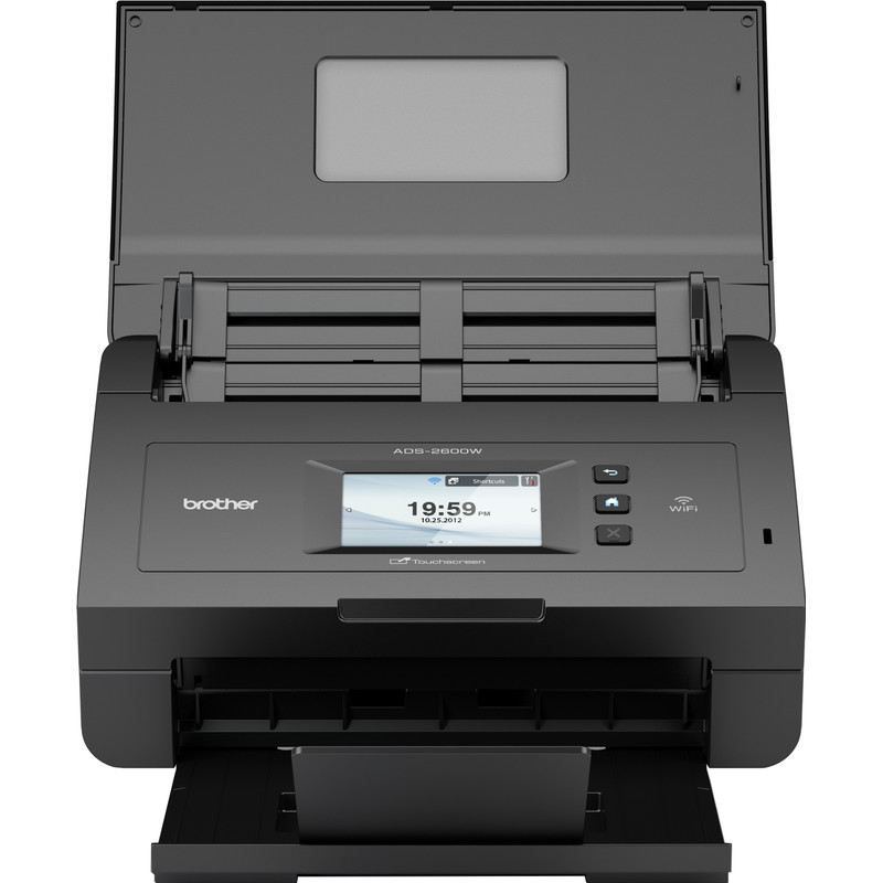 SCANNER BROTHER ADS-2600WE