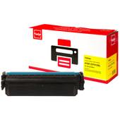Huismerk HP 410X Toner Geel XL (Pixeljet - CF412X)