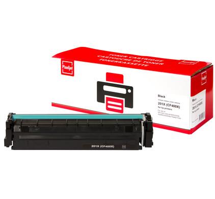 Huismerk HP 201X Toner Zwart XL (Pixeljet - CF400X)