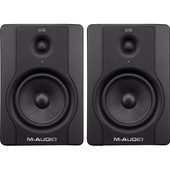 M-Audio BX5 D2 (set van 2)
