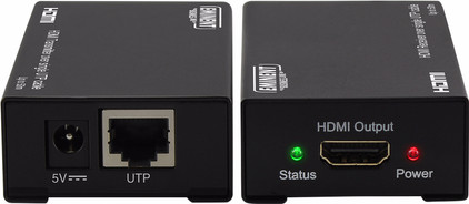 Eminent HDMI Extender Set 50m