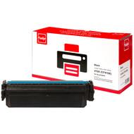 Huismerk HP 410X Toner Zwart XL (Pixeljet - CF410X)