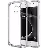 VRS Design Crystal Bumper Samsung Galaxy S7 Edge Zilver