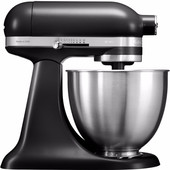 KitchenAid Artisan Mini Mixer 5KSM3311X Matzwart