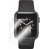 Trust Screen Protector 3-pack for Apple Watch 42mm