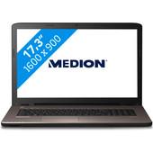 Medion AKOYA E7415-i3-256 Azerty