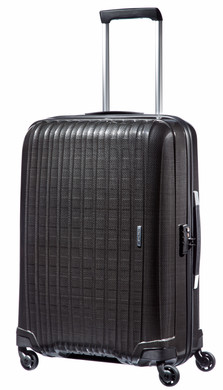 Samsonite Chronolite Spinner 75 cm Black