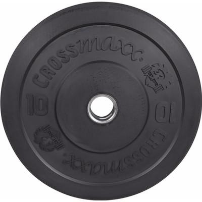 Image of Crossmaxx Bumper Plate 10 kg