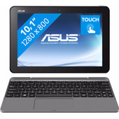 Asus Transformer Book T101HA-GR001T-BE Azerty