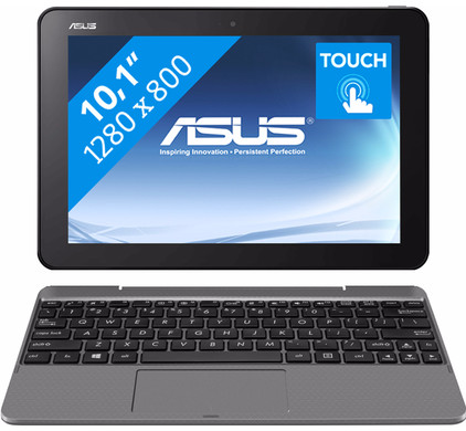 Asus Transformer Book T101HA-GR001T-BE