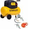 Stanley D 200/8/24 + 6 delige set