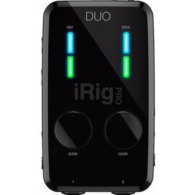Image of IK Multimedia iRig Pro Duo