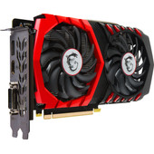 MSI GeForce GTX 1050 GAMING X 2G