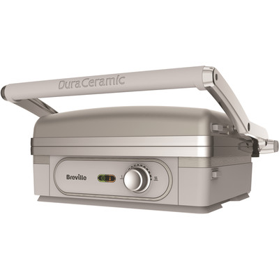 Image of Breville DuraCeramic Ultimate Grill