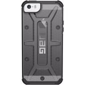 UAG Hard Case Ash Apple iPhone 5/5S/SE Grijs