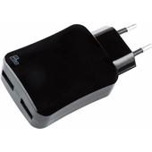 BeHello Thuislader 2 USB 3.1A