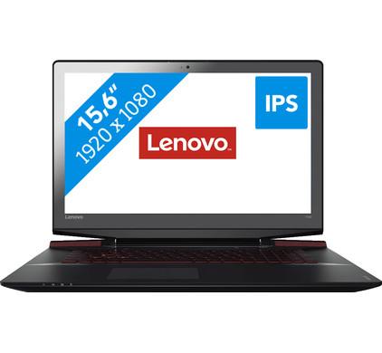 Lenovo IdeaPad Y700-15ISK 80NV011KMB Azerty