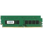 Crucial Standard 8 GB DIMM DDR3L-1600 2 x 4 GB