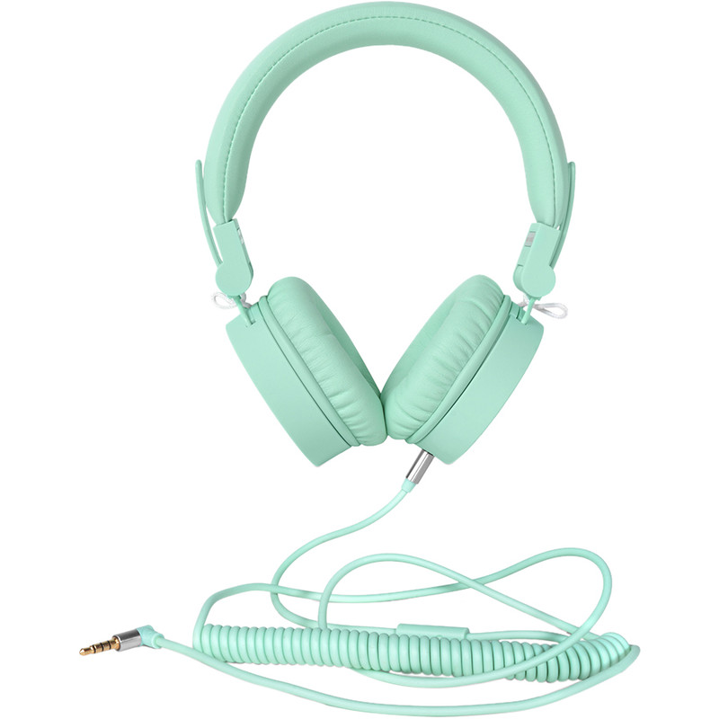 Headphone Peppermint