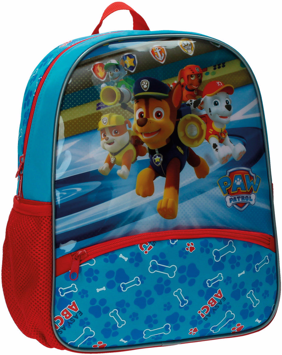 Paw Patrol Adaptable Backpack 33 cm thumbnail