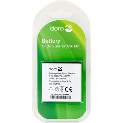 Image of Doro 6778 oplaadbare batterij/accu