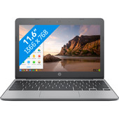 HP Chromebook 11-v021nb Azerty