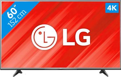 LG 60UH615V