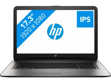 HP 17-x167nb Azerty