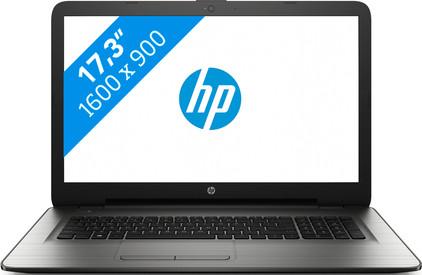 HP 17-x112nd