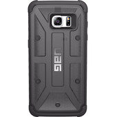 UAG Hard Case Ash Samsung Galaxy S7 Edge Grijs