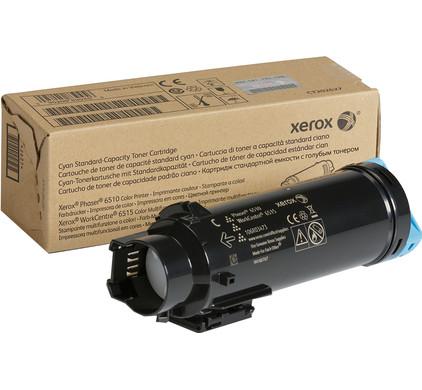 Xerox 6510/6515 Toner Cyaan (106R03473)