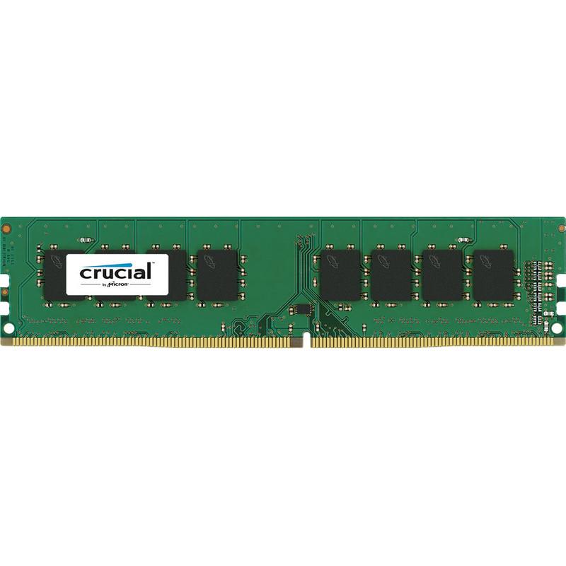 Crucial Standard 8 GB DIMM DDR4-2133